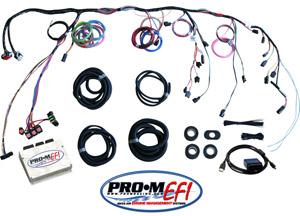Pro-M EFI Full Universal System