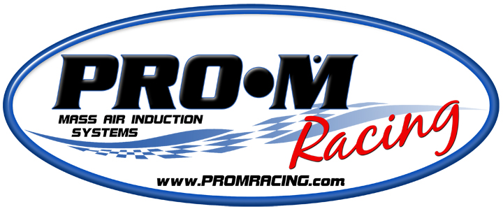 Pro-M Racing On Throttle Body Mass Air Meter