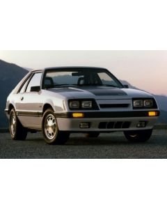 1979-1985 Ford Mustang