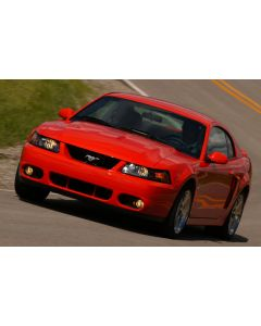 Pro-M EFI Engine Management System for the 1999 - 2004 Mustang