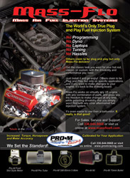 Hot Rod Mass-Flo EFI Ad