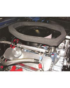 Pontiac V8 Complete Mass Air Sequential Port EFI System