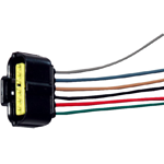 Pro-M Racing Wiring and Adapters