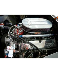 302 Ford Complete Mass Air Sequential Port EFI System