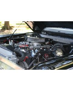 Ford 351 Windsor Complete Mass Air Sequential Port EFI System