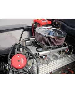 AMC V8 Complete Mass Air Sequential Port EFI System