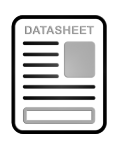 Pro-M Meter Data Sheet Creation