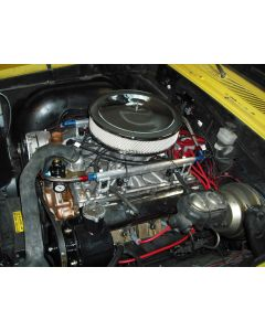 Big Block Oldsmobile Complete Mass Air Sequential Port EFI System
