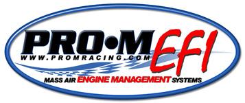 Pro-M EFI Logo