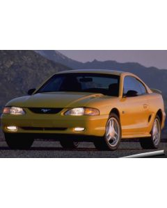 Pro-M EFI Engine Management System for the 1994 - 1995 Mustang (SN95)