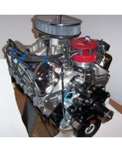 Ford 351M, 400M Complete Mass Air Sequential Port EFI System