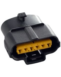 4 to 6 Pin Adapter