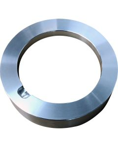 Aluminum Base for On Throttle Body Mass Air Meter