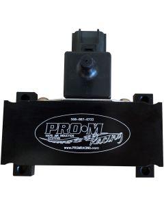 High Flow Fuel Pressure Sensor Assembly