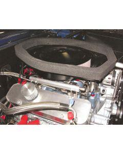 Pontiac V8 Complete Mass Air Sequential Port EFI System