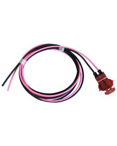Heavy Gauge Fuel Pump Pigtail For 86-97 Mustangs
