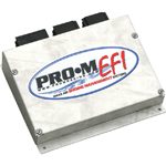 Pro-M Racing Powertrain Control Module