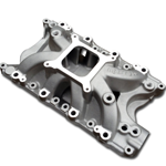 Pro-M Racing Intake Manifolds and Fuel Rails